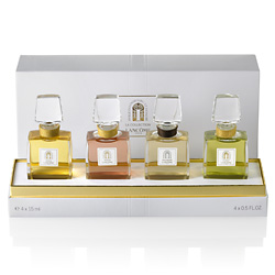 cuir de lancome fragrance news bois de jasmin. Black Bedroom Furniture Sets. Home Design Ideas