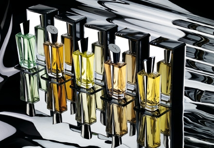 Thierry mugler a travers le miroir perfume review bois for A travers le miroir
