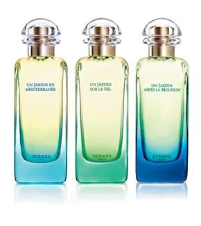 Hermes Un Jardin Apres La Mousson Perfume Review Bois De Jasmin