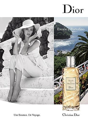 bfe2ffc12ad Christian Dior Escale a Portofino   Perfume Review « Bois de Jasmin
