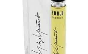yohji