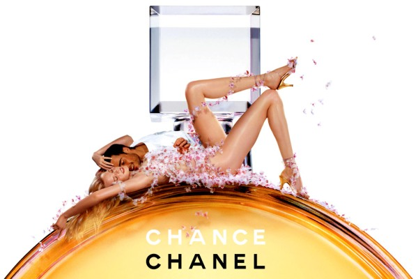 Chanel Chance and Tauer PHI Une Rose de Kandahar  Perfume Giveaway
