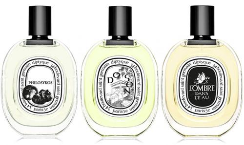 Diptyque LOmbre dans LEau  Perfume Review  Bois de Jasmin