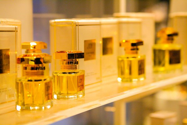 Qatar in crackdown on alcohol based perfumes - ArabianBusiness.com