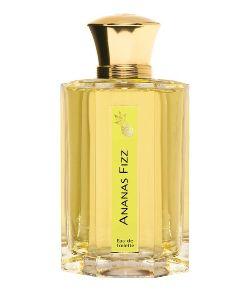 Ananas Fizz
