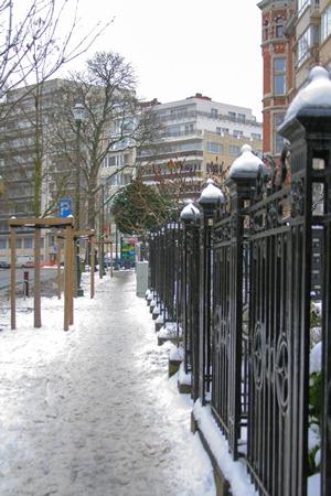 Belgium Winter1