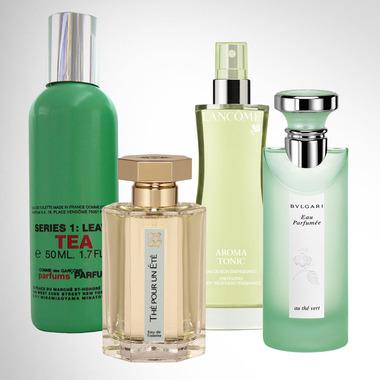 tea-scents