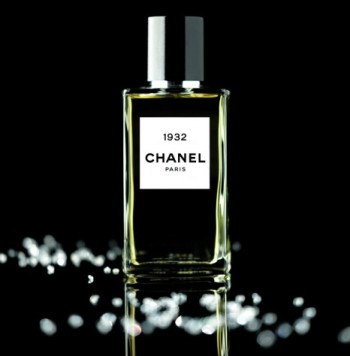 7343aa829 Chanel 1932 : Perfume Review