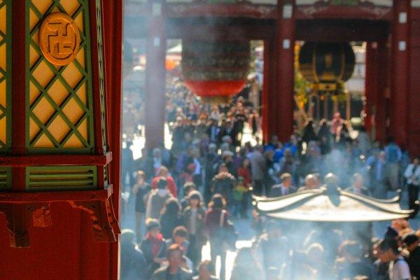 incense-smoke