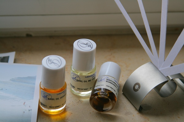 perfume-work