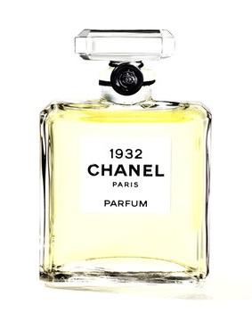 Chanel 1932 Extrait De Parfum Perfume Review