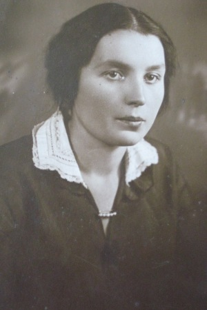 great great grandmother-300