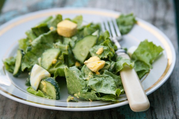 green salad 2