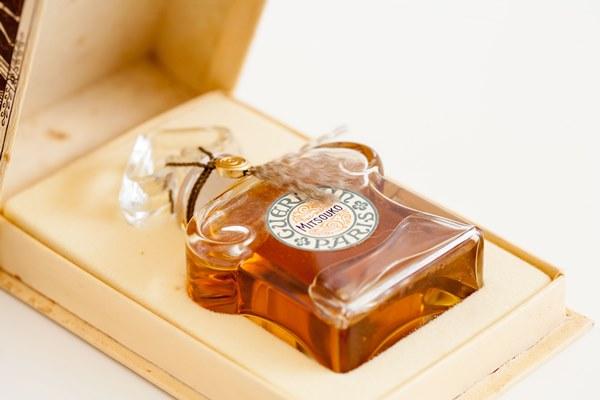 Enter To Win Vintage Guerlain Mitsouko Extrait De Parfum Bois De