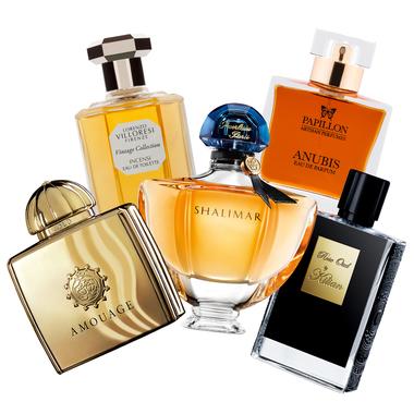 Perfume And Orientalism Bois De Jasmin
