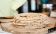 chapati-stack