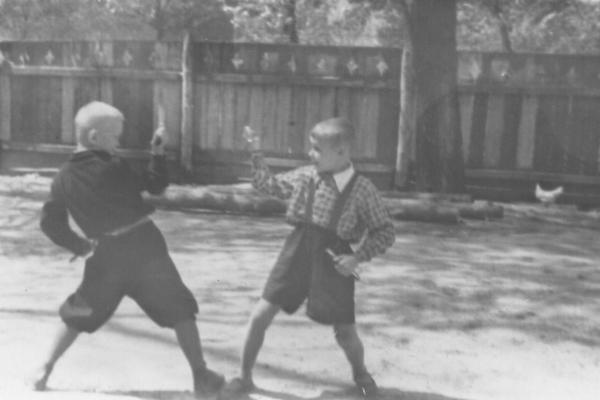 1954 boys