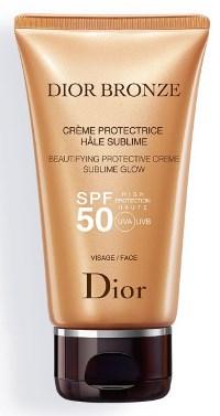 dior sunscreen