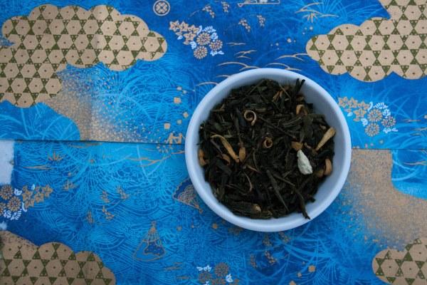 tea-yuzu