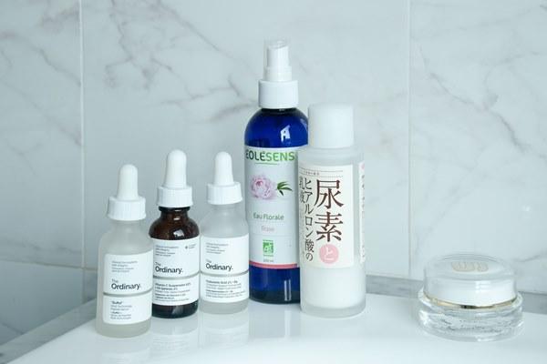 skincare routine2