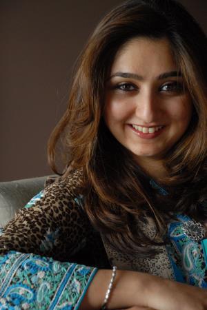 Amina Ali : The Cake Wizard of Lahore