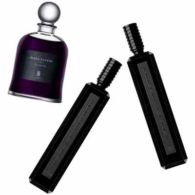 Leather Scents With A Soft Focus