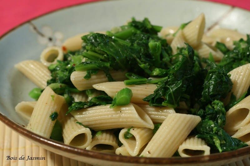 rabe spicy broccoli rabe bruschetta pasta with garlicky broccoli rabe ...
