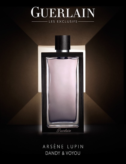 VoyouFragrance And Dandy Guerlain Lupin Arsene Tl13FKJc