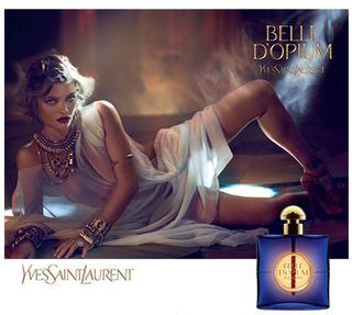 Belle dopium