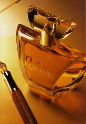 bc7de6551 Lancome Poeme : Perfume Review and In Search of Dark Orange Blossoms ...