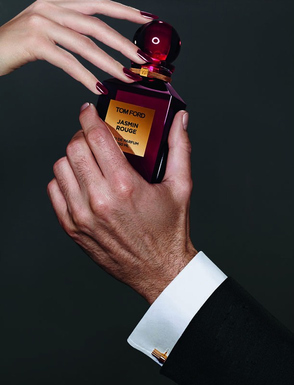 Tom Ford Private Blend Jasmin Rouge Fragrance Review Bois De Jasmin