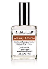 Whiskey-Tobacco