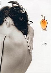Rochas Femme New And Vintage Perfume Review Bois De Jasmin